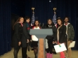 DC Youth Advisory Council White House Visit