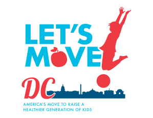 Let's Move DC